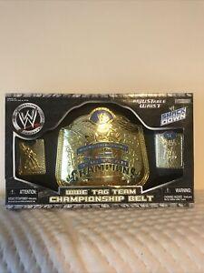 wwe tag team belt Foam