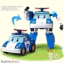 "ROBOCAR POLI ""POLI"" Transforming robot Transformable transformer TOY NEW"