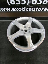 "Ferrari California Front Wheel, Rim, 19"", Diamond Cut, New 246441"