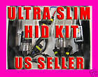 HID Conversion Light Kit 9006 6000K 4300K 10000K 12000K