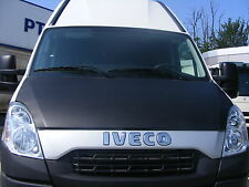 Bonnet Cover Bra for Iveco Daily 2007-2012