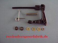 Reparaturset Chokehebel Bing Vergaser 81/8/101 Hercules Sachs Saxonette
