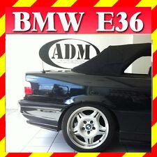 BMW E36 Convertible Haut lunette arrière cabriolet cabrio teinte verte comme original