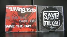 The Living End - Save The Day 3 Track CD Single