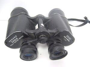 Vintage Verano Eagle Fully Coated Optics 10 X 50 Binoculars Made in Japan