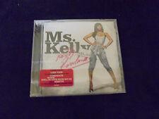 """~SEALED~CD   Ms. Kelly """"Kelly Rowland"""""""