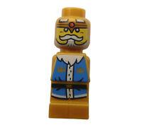 Lego Heroica König Mikrofigur Neu Micofig King New Microfigures
