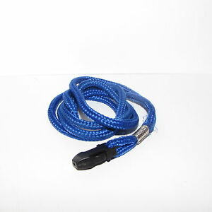 Used Blue Dangle Band for Camera 7420029