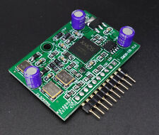 XMOS 10 pin USB card Support DSD II2S PCM output suitable for ES9018 DAC