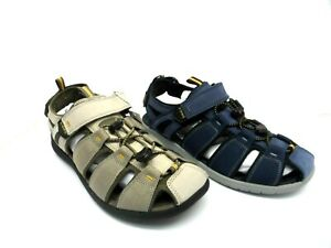 Vionic Men's Moore Nate Fisherman Sandal