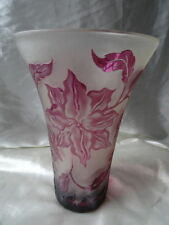 Unbranded Art Deco Style Floral & Garden Decorative Vases