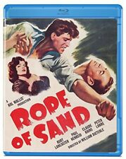 Rope of Sand [New Blu-ray]