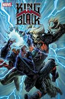 KING IN BLACK #3 CVR A MARVEL COMICS PRESELL VENOM KNULL 1/20/2021 HOT NEW!!!