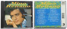 MINO REITANO CANNE AL VENTO CD