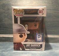 Jay Garrick 341 DC Heroes The Flash Legion of Collectors Vinyl Figure Funko Pop