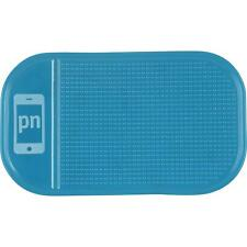 PhoneNatic Anti-Rutschmatte Blau - Stickypad Klebematte 144 x 83 mm