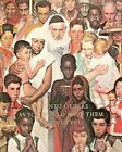 Norman Rockwell do unto others 8 x 10 print