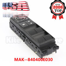 NEW Electric Power Window Master Switch For Lexus RX350 2010-2014 840400E030 USA