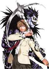 POSTER DEATH NOTE ELLE YAGAMI RYUK MISA LIGHT MELLO NEAR REM MANGA ANIME #13