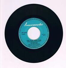 Beliebte Deutsche Weihnachtslieder.Vinyl Schallplatten Mit 45 U Min Geschwindigkeit Und Single 7 Inch