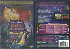 RARE / WALT DISNEY : LA BELLE AU BOIS DORMANT - EDITION 2 DVD NEUF EMBALLE - NEW