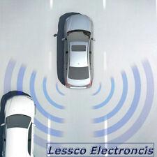 Radar Blind Spot Monitor/Cross Traffic Alert System w/brkt 2014+ Mercedes C CLS