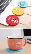 New USB Coffee/Tea Mug Warmer Pad