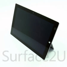 BUNDLE Microsoft Surface 3 64GB Wi-Fi + 4G LTE AT&T, Type Cover Keyboard Charger