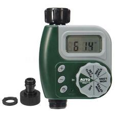 Automatic Water Tap Timer Garden Irrigation 3/4'' Sprinkler Digital Controller