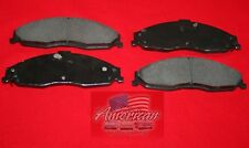 PONTIAC 1998-2002 Firebird Semi-Metallic Front Disc Brake Pad Set 98 99 00 01 02
