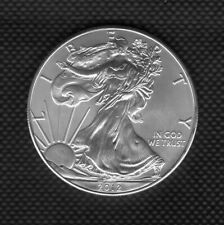 2012 American Eagle Silver Dollar-- Very Nice !!! Uncirculated Coin!!!!