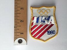 Oklahoma US State Flag Embroidered Patch T8
