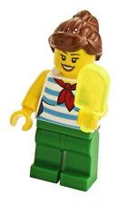 Minifigs Mann II 10270 Creator LEGO® twn387