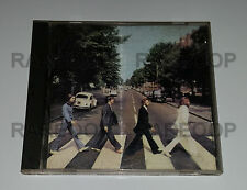 Abbey Road by The Beatles (CD, 1987, EMI/Parlophone/Apple) MADE IN USA