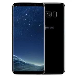 Samsung S8 G950U/FD S8+ G955U/FD SmartPhone Dual SIM 4GB+64GB QC 835 Exynos 8895