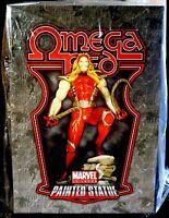 X-Men Omega Red Statue 2009 New Bowen Designs Marvel Comics Amricons