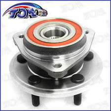 BRAND NEW FRONT WHEEL HUB BEARING ASSEMBLY JEEP CHEROKEE WRANGLER TJ