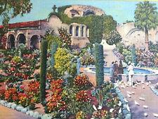 California Collectable USA Linen Postcards