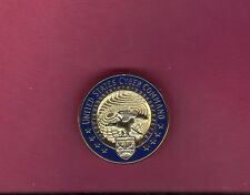 US Cyber Command Badge Genuine Badge USA Made