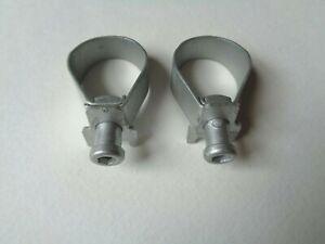 NOS Vintage 1980s Campagnolo Aero (c-record era) brake lever ring clamps upgrade