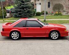 Ford: Mustang SVT Cobra