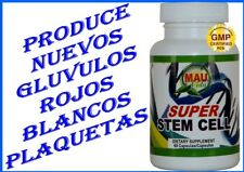 SUPER STEEM CELL ( para las celulas madres 100% Natural)