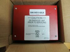 Ademco/Honeywell 1451 18VAC Transformer with Enclosure, New in Box