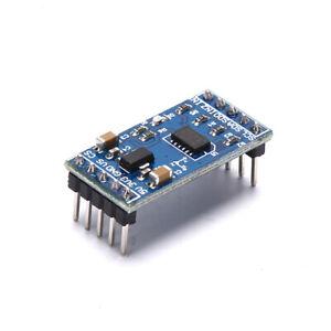 TZT ADXL345 3-axis Digital Gravity Sensor Acceleration Module Tilt SensorB`nd