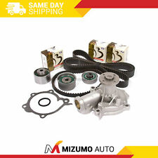Timing Belt Kit Water Pump Fit 99-05 Hyundai Sonata Santa Fe Optima 2.4L G4JS
