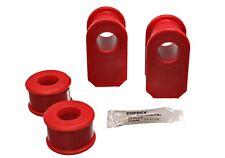 Suspension Stabilizer Bar Bushing Kit-Sway Bar Bushing Set Front Energy 4.5142R