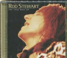 ROD STEWART - THE VERY BEST OF  on CD