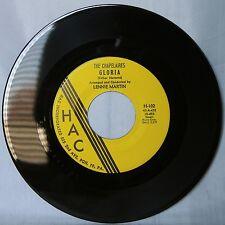 The Chapelaires • Gloria • Mint original Hac 45rpm • DooWop
