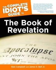 Complete Idiot's Guide to the Book of Revelation