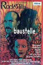Rockerilla 2015 423#Baustelle,Dave Gahan,Moonbabies,Girl Band,Franco Battiato,hh
